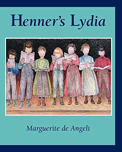9780836190939: Henner's Lydia