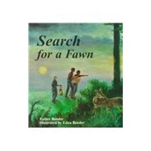 Search for a Fawn: Bender, Esther