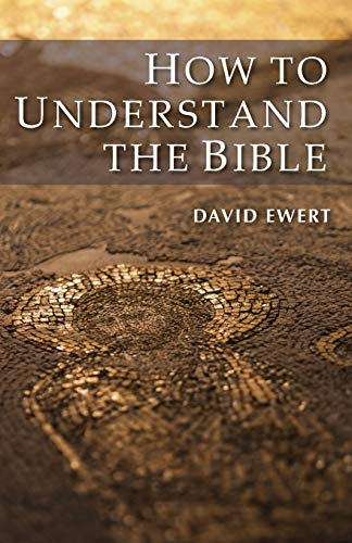 9780836191158: How To Understand The Bible