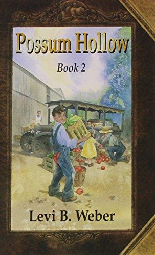 9780836191318: Possum Hollow, Book 2