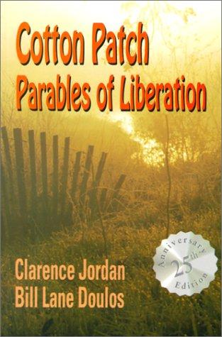 9780836191516: Cotton Patch: Parables of Liberation