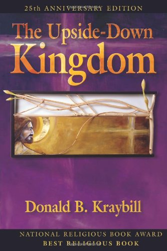 9780836192360: The Upside-Down Kingdom /Out of Print