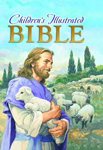 9780836193442: Children's Illustrated Bible