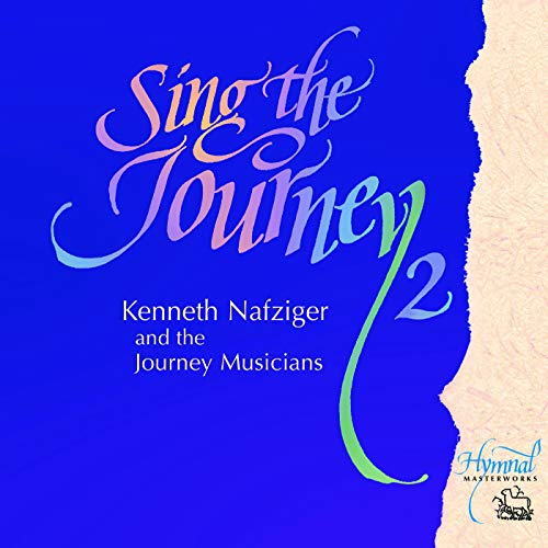9780836193534: Sing the Journey 2 (Hymnal Masterworks)