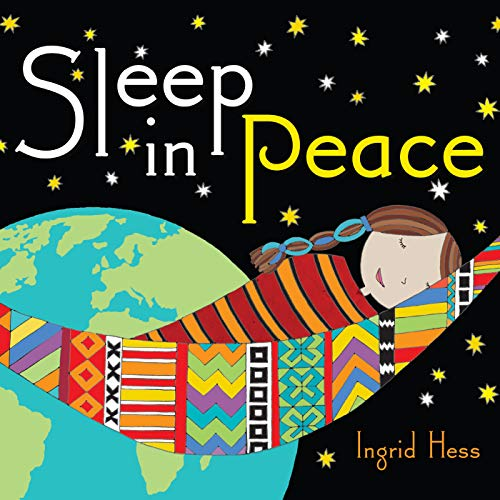 9780836193817: Sleep in Peace (Paperback)