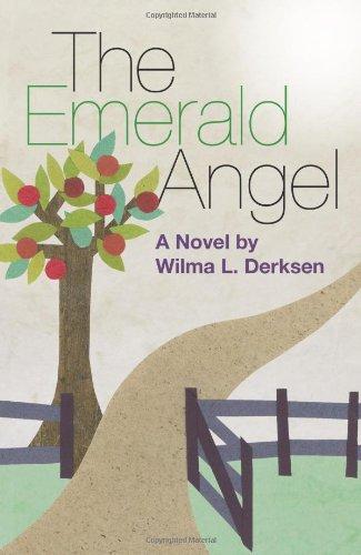 9780836193954: The Emerald Angel