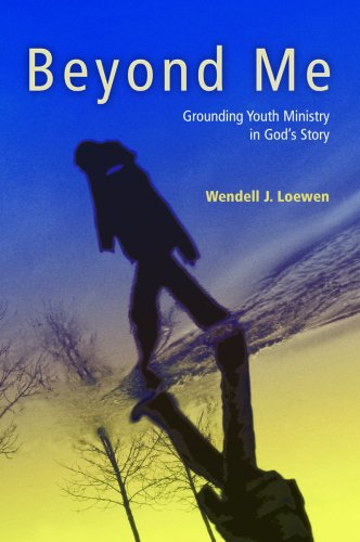 9780836194036: Beyond Me: Grounding Youth Ministry in God's Story