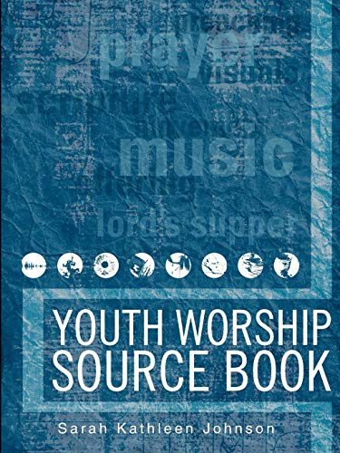 9780836194708: Youth Worship Source Book