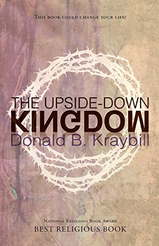 9780836195132: The Upside-Down Kingdom