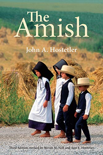9780836195620: The Amish/Third Edition