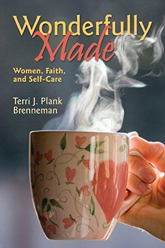 9780836195743: Wonderfully Made: Women, Faith, and Self-Care