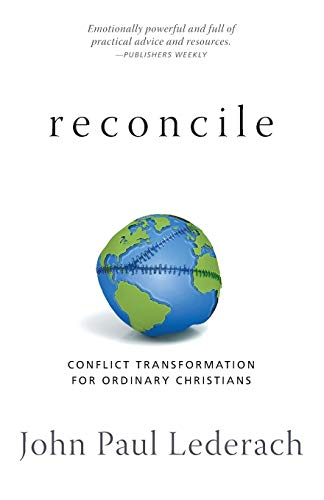 9780836199031: Reconcile: Conflict Transformation for Ordinary Christians