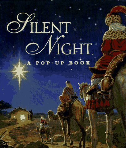 Silent Night (Little Books) (0836200268) by Armand Eisen