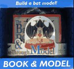 9780836200317: The Bat Book & See-Through Model