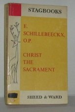 9780836200942: Christ: The Sacrament of the Encounter With God