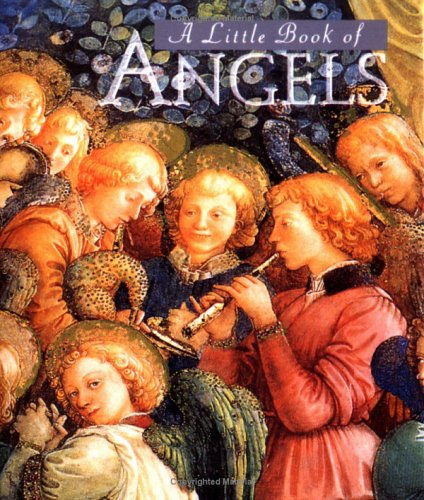 A Little Book of Angels (Ariel Books): Andrews and McMeel