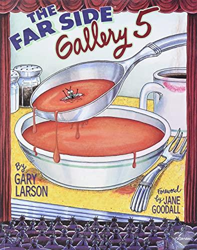 9780836204254: The Far Side Gallery 5