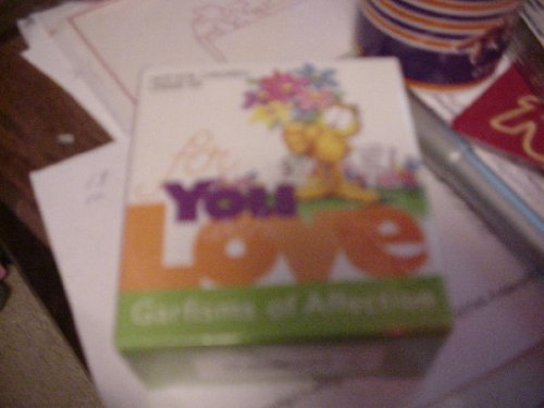 9780836205657: For You, With Love: Garfisms Of Affection