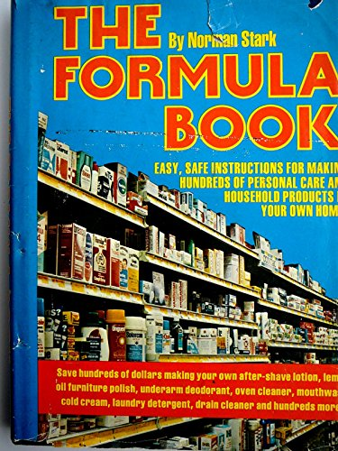 9780836206296: The Formula Book