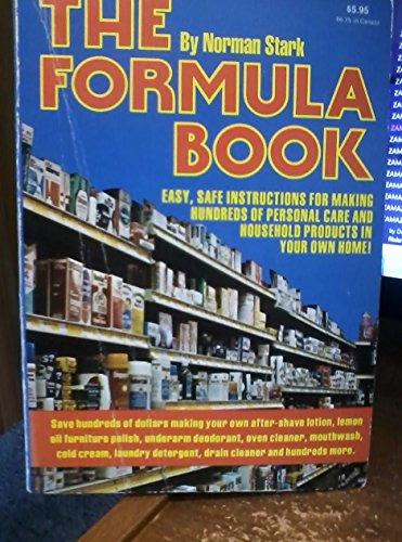 9780836206302: The Formula Book