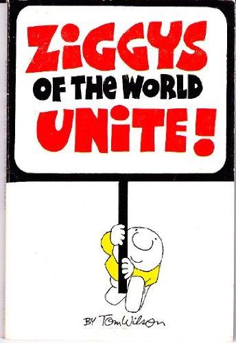 9780836206739: Ziggys of the world unite! (Alligator books)