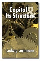 9780836207408: Capital and Its Structure (Studies in economic theory)