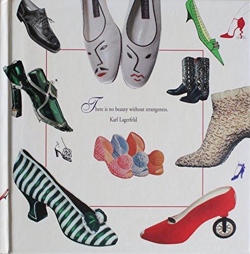 pretty nice 6fd47 9060e 9780836207996: A Passion for Shoes - AbeBooks - Linda ...