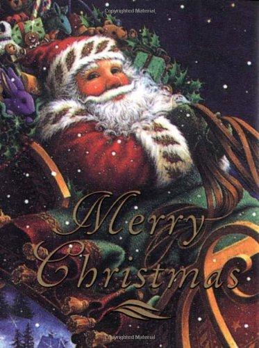 9780836209679: Merry Christmas (Tiny Tomes)