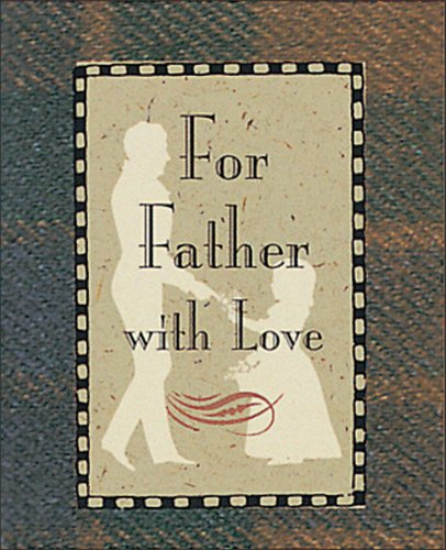 9780836209716: To Father with Love (Tiny Tomes)