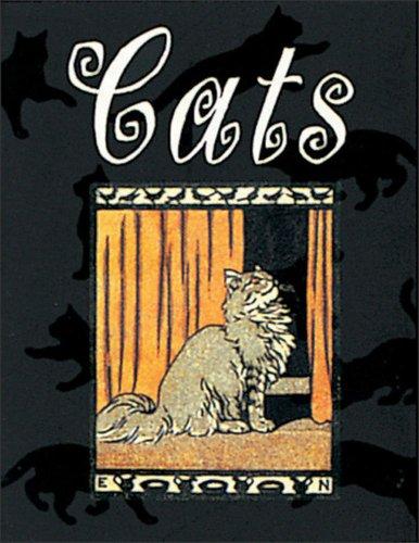 9780836209839: Cats (Tiny Tomes)