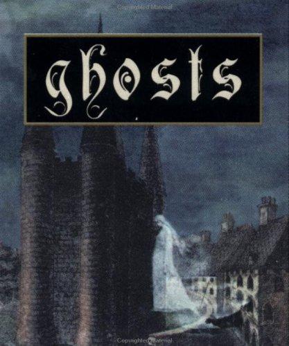 Ghosts (0836209982) by Kevin Osborn
