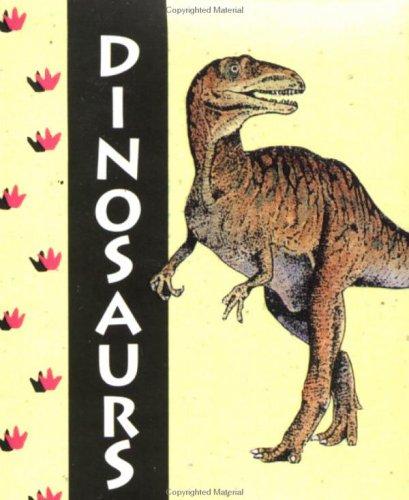 Dinosaurs (Tiny Tomes): Paul Lipari