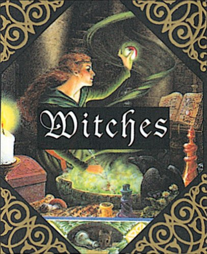 Witches: Kevin Osborn