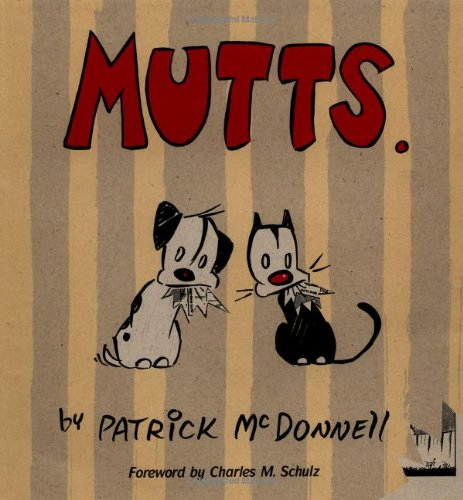 9780836210255: Mutts