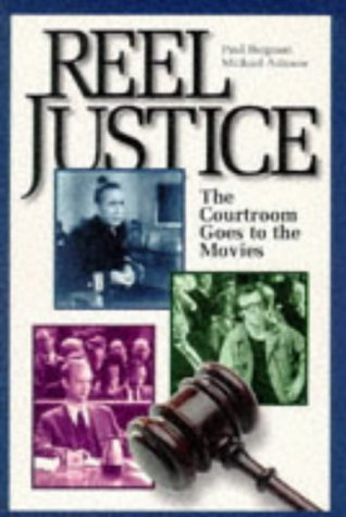 9780836210354: Reel Justice: The Courtroom Goes to the Movies