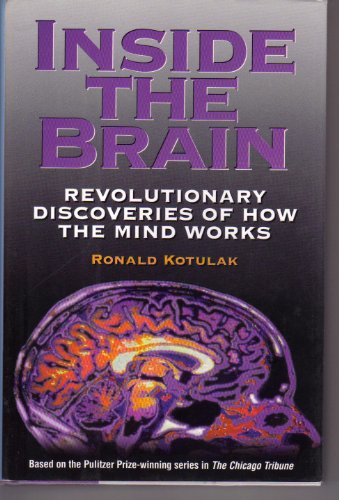 9780836210439: Inside the Brain: Revolutionary Discoveries of How the Mind Works