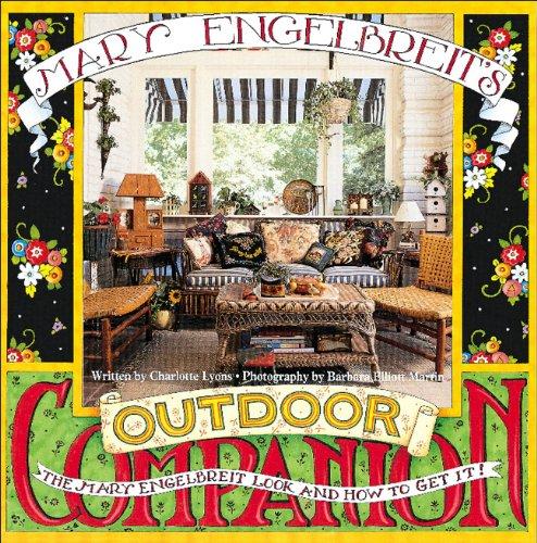 9780836210859: Mary Engelbreit's Outdoor Companion: The Mary Engelbreit Look and How to Get It (Mary Engelbreit's Companion)