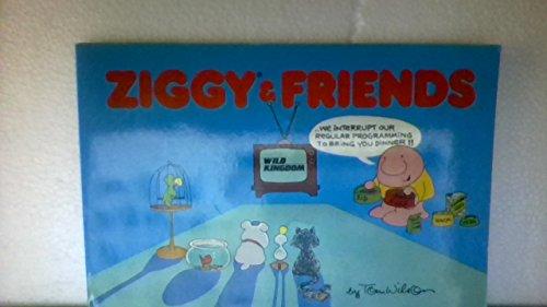 Ziggy & Friends: Wilson, Jim