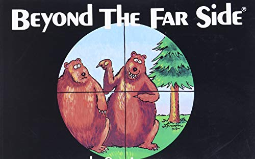 9780836211498: Beyond The Far Side
