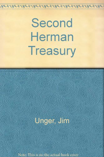 9780836211535: Second Herman Treasury