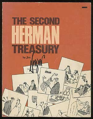 9780836211566: The Second Herman Treasury
