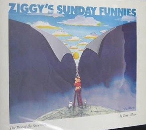 Ziggy's Sunday Funnies : The Best of the Seventies