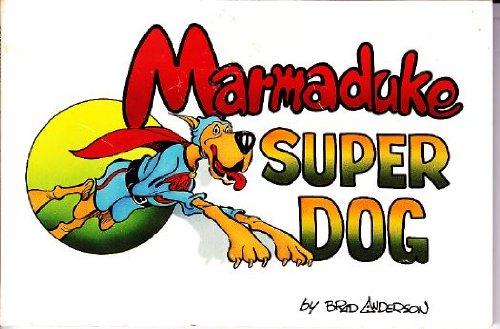 9780836212129: Marmaduke, super dog