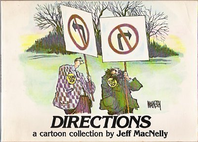 Directions (0836212207) by MacNelly, Jeff