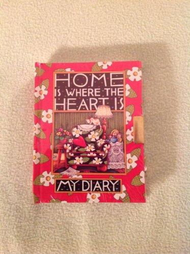 Mary Engelbreit's Home Is Where the Heart Is: Engelbreit, Mary