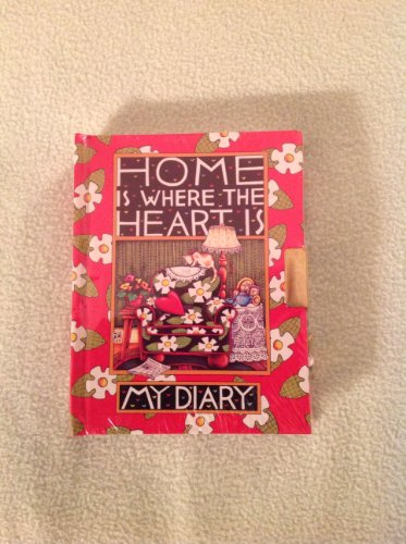 Mary Engelbreit's Home Is Where the Heart Is (0836212967) by Mary Engelbreit