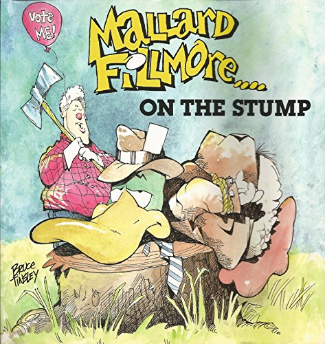 9780836213119: Mallard Fillmore...on the Stump
