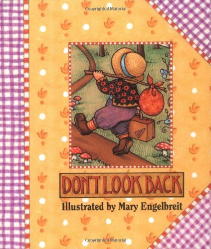 9780836214413: Don't Look Back (Little Books (Andrews & McMeel))