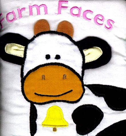 9780836214918: Farm Faces