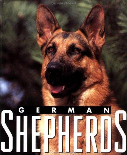 9780836215182: German Shepherds (Little Books)